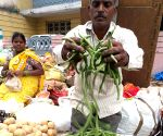 India's Oct wholesale price inflation eases to 0.16%