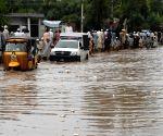 PAKISTAN PESHAWAR WEATHER FLOOD