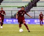 Venezuela midfielder Herrera to miss rest of Copa America