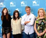 71st Venice Film Festival in Lido of Venice,