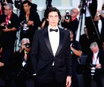 ITALY VENICE FILM FESTIVAL MARRIAGE STORY PREMIERE