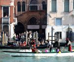 Flood-hit Venice to reopen all schools