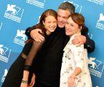 Lido of Venice: 71st Venice Film Festival