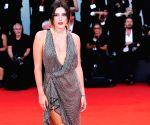 Ex-Disney star Bella Thorne wins adult movie award
