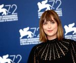Hormonal changes are ruining my life: Dakota Johnson
