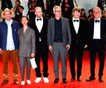 """ITALY-VENICE-FILM FESTIVAL-""""ABOUT ENDLESSNESS"""" PREMIERE"""