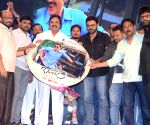 Babu Bangaram movie music launch