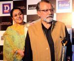 Dadasaheb Phalke Award - Pankaj Kapur