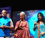 Sanjeevani Bhelande's musical tribute