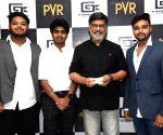 Veteran filmmaker Bhagyaraj applauds Tamil film directed by 18-year-old