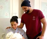 Suresh Raina and wife blessed with a baby boy