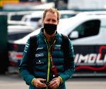 Vettel hopes for more Aston Martin pace as F1 goes to Spain
