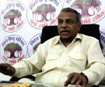 Surendra Jain's press conference