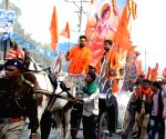 VHP wants Ram temple on its model, mosque outside cultural limits