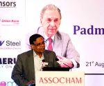 18th JRD Tata Memorial Lecture