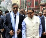 Inauguration of Bangladesh gallery