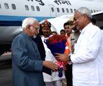 Vice President Ansari in Patna