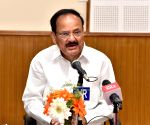 Venkaiah Naidu inaugurates AIR FM station in Andhra
