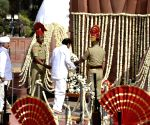 100th anniversary of the Jallianwala Bagh massacre: Venkaiah Naidu, Shwet Malik pay tributes to the martyrs