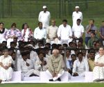 Jawaharlal Nehru's death anniversary