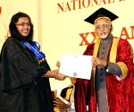 Annual Convocation of National Law School of India University - Vice President Hamid Ansari