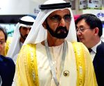 File Photo: Vice President of the United Arab Emirates Mohammed bin Rashid Al Maktoum