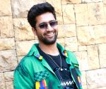 Vicky Kaushal's 2.45am wish: Keen to be lean