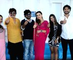 Victoria Maharani Movie Opening stills
