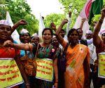 VRAS demands of seperate Vidarbh state