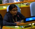 India: UN's unfinished ta