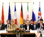 AUSTRIA VIENNA IRAN NUCLEAR DEAL JOINT COMMISSION MEETING