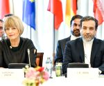No progress made on Iran nuclear deal as parties meet