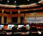 LAOS VIENTIANE ASEAN MAYORS MEETING