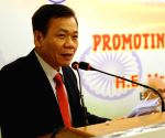 Lecture Series on promoting India - Vietnam Partnership