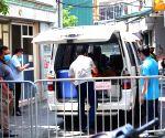 Vietnam's Covid cases hit 2,432