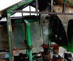 Major fire in Spice Mall in Noida, no casualtie