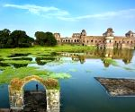 Free Photo: Splendour of Mandu: Baz Bahadur and Roopmati