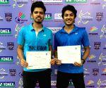 Free Photo: All India Senior Ranking Badminton Tournament