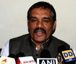 BJP dumps Sampla; he terms it 'cow slaughter'