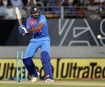 Vijay Shankar's scan report comes in, no fracture