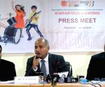 Vijaya Bank, Bank of Baroda, Dena Bank press conference