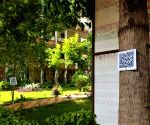 Andhra college's bid for plant conservation with QR codes
