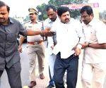 Ex-AP Minister sent to jail in YSRCP leader's murder case