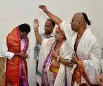 God has punished Chandrababu Naidu, says Jagan