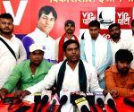 VIP chief Mukesh Sahni's press conference