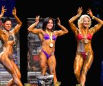 LITHUANIA-VILNIUS-INTERNATIONAL BODYBUILDING COMPETITION