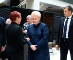 LITHUANIA VILNIUS PRESIDENTIAL ELECTIONS ADVANCE VOTING