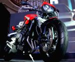 Triumph 2017 Street Triple motorcycle launch