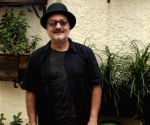 Vinay Pathak: 'Dust' is an Indian film with a global appeal