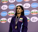 After Padma snub, Vinesh questions system for sports awards